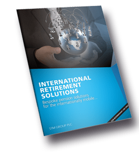 International Retirement Solutions