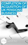 STM Acquisitions-UK-Companies