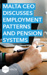 Employment patterns and pension systems sustainability